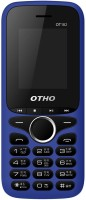 Otho Diamond(Blue & Black)