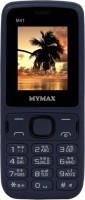Mymax M41(Blue) - Price 569 28 % Off