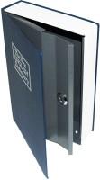 Muren Book shape safe locker Safe Locker(Key Lock)