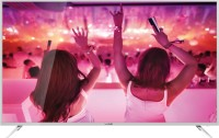 Lloyd 164cm (64.5 inch) Ultra HD (4K) LED Smart TV(L65UHD)