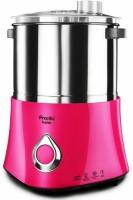 Preethi PREETHIICONICWG908 Wet Grinder(Pink)