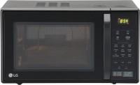 LG 21 L Convection Microwave Oven(MC2146BG, BLACK)