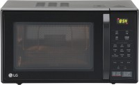 LG 21 L Convection Microwave Oven(MC2146BG, BLACK)