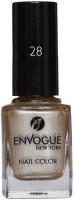 EnVogue Nail Polish light Baroque 9ml light Baroque(9.5 ml) - Price 139 36 % Off