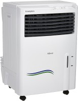 Crompton marvel PAC201 Personal Air Cooler(White, 20 Litres) - Price 5299 32 % Off