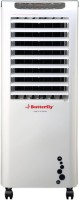 View Butterfly Eco Smart Plus 25 Ltrs Air Cooler Desert Air Cooler(White, 25 Litres)  Price Online