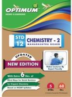 Optimum Educators Educational DVDs HSC-Class 12-Chemistry-Part-2(DVD)