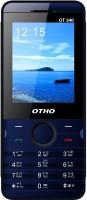 Otho Style(Blue & Black)