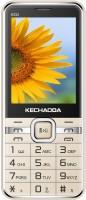 Kechaoda K333(Champagne Gold)