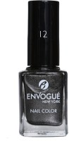 EnVogue Nail Polish Overtly Onyx(9.5 ml) - Price 139 36 % Off
