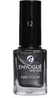 EnVogue Nail Polish Overtly Onyx(9.5 ml) - Price 139 36 % Off