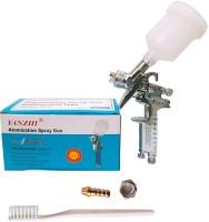 ISC Mini 125ml Automization Spray Gun HVLP Sprayer(Multicolor)