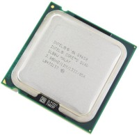 Intel 3.5 GHz LGA 775 Q9650 Processor(Silver)