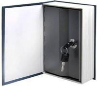 upalabdh English Dictionary Hidden Secret Cash Locker Book Safe Vault Box For Cash Jewelery-2 Keys Safe Locker(Key Lock)