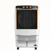 V-Guard VGD85H Desert Air Cooler(White, 85 Litres)