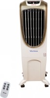 VARNA ULTRA 26 Remote Personal Personal Air Cooler(METALLIC, 26 Litres)