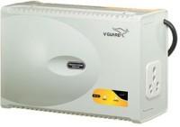 V-Guard VM 500 Voltage Stabilizer(Grey)