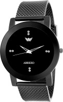 Abrexo Abx0133- Ladies Exclusive Smoky Grey Design Watch - For Women