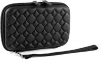 NeroEdge Bubble 2.5-inch External Hard Disk Case, Cover, Pouch, HDD Case 2.5 inch Pouch(For Seagate, Toshiba, WD, Sony and Transcend, Toshiba, Dell, HP, Seaget, Hitachi, WD, Black)