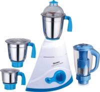 Sunmeet SunmeetPreetPowerExpress750 750 Juicer Mixer Grinder(Blue, White, 4 Jars)