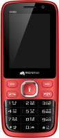 Micromax Bharat 1 V409(Red) - Price 2199 26 % Off