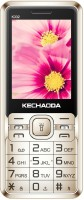 Kechaoda K332(Gold) - Price 1129 19 % Off