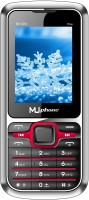 Muphone M1000 Plus(Black & Red)