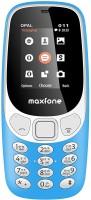 Maxfone Opal-011(Sky Blue)