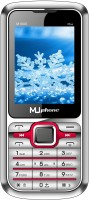 Muphone M1000 Plus(Silver & Red) - Price 1039 20 % Off