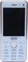 MTR Mt Champ(White & Metallic Gold)