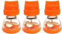 Pin to Pen Tap Mount 2 Stage Water Filter Shower Set of 3 Tap Mount Water Filter
