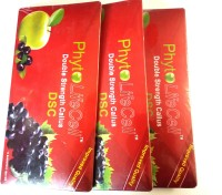 Phyto Life Cell APPLE GRAPE BLACK BERRY DOUBLE STEMCEL(63 g) - Price 1800 85 % Off