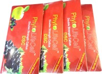 Phyto Life Cell APPLE GRAPE BLACK BERRY DOUBLE STEMCEL(84 g) - Price 2700 83 % Off