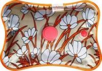 Autovilla Warm Electric bag electric 1 L Hot Water Bag(Multicolor) - Price 299 88 % Off