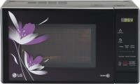 LG 20 L Solo Microwave Oven(MS2043BP, Black)