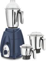 LESCO SAPPHIRE 1000 Mixer Grinder(Navy Blue, 3 Jars)