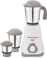 LESCO ECO 550 Mixer Grinder(COOL GREY, 3 Jars)