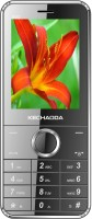 Kechaoda K02(Silver) - Price 950 26 % Off