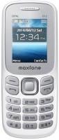 Maxfone Opal-012(White)