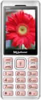 Muphone M300(Rose gold)