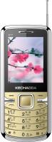 Kechaoda K77(Gold) - Price 915 32 % Off