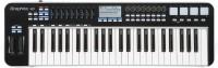Samson Graphite -49 Graphite 49 - USB MIDI Controller Digital Portable Keyboard(49 Keys)