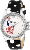 Mikado 3796 Multicolor Dial watch For Women And Girls Watch  - For Girls