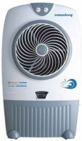 Bajaj Sleeq Room Air Cooler(White, 40 Litres)   Air Cooler  (Bajaj)