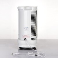 View Kelvinator KTF Tower Air Cooler(White, 0 Litres) Price Online(Kelvinator)
