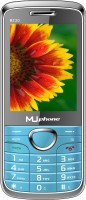 Muphone M230(Light Blue)