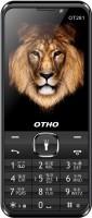Otho Jumbo(Black)
