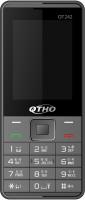 Otho Champion(Grey & Black)
