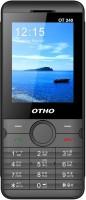 Otho Style(Grey & Black)