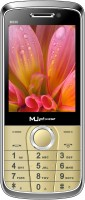 Muphone M330(Champagne Red) - Price 1209 19 % Off
